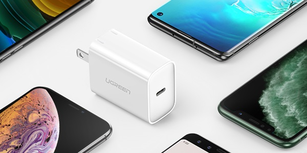 PD Fast Charger for iPhone 11