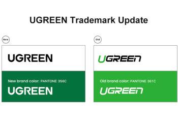 Announcement: UGREEN Trademark Update