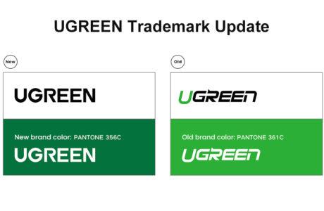 UGREEN Trademark Update