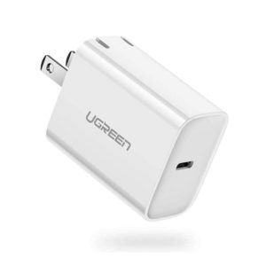 18w usb c charger