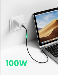 100W Charging Speed