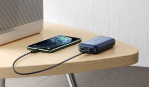 Power Bank to Charge
