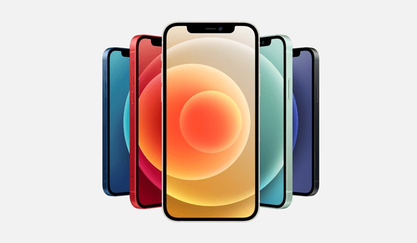 iPhone 12 Model