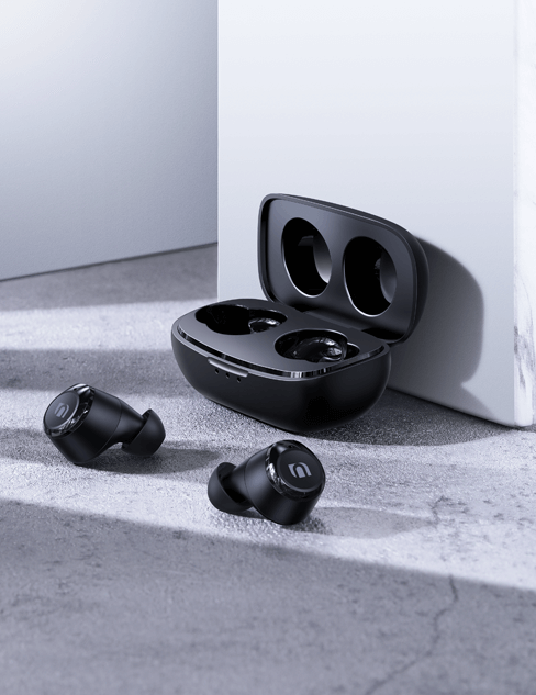 Hitune Wireless Earbuds