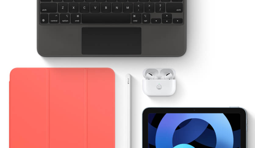 iPad Air 2020 Accessories Compatibility