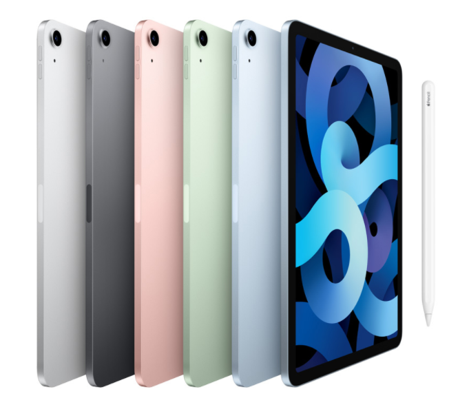 iPad Air 2020 Models