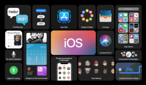 ios 14 featured function