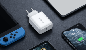 power delivery charger