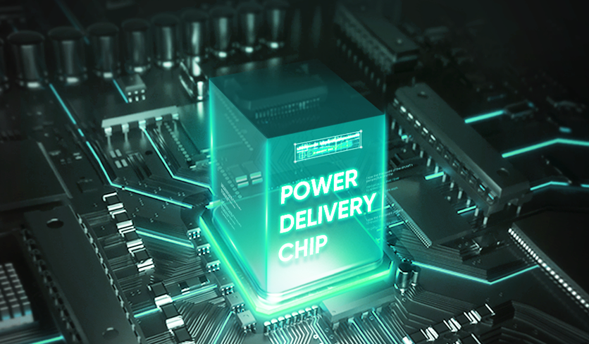 power delivery chargers