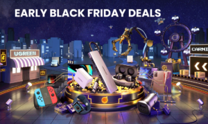 Early Black-Friday Deals