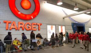 Target Mall