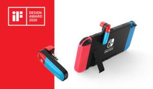 UGREEN Switch Bluetooth Adapter