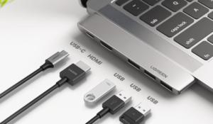 USB-C Hub for Macbook