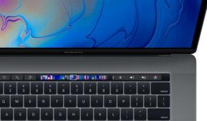 MacBook Pro Touch-Bar