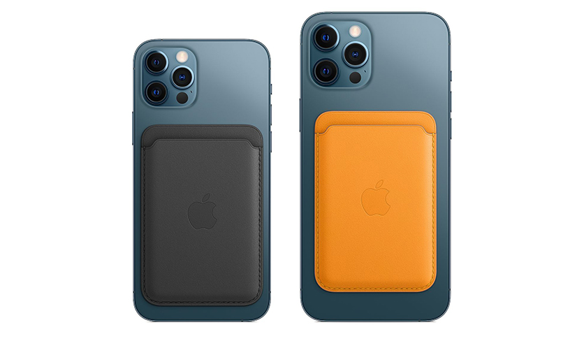 iPhone 12 Magnetic Case