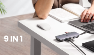 USB-C Hub for Macbook-5