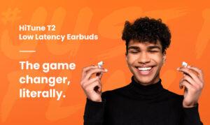 UGREEN HiTune T2 Earbuds