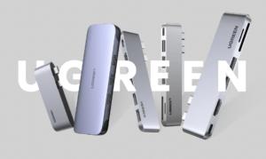 UGREEN USB-C Hub