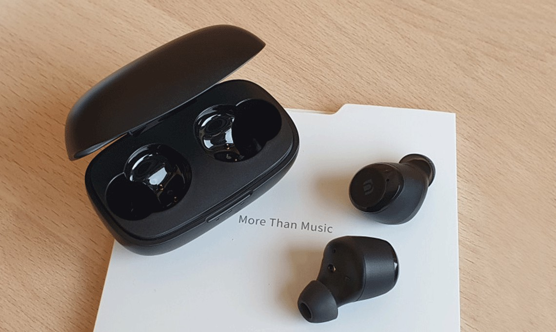 UGREEN HiTune Wireless Earbuds Review | Bloha