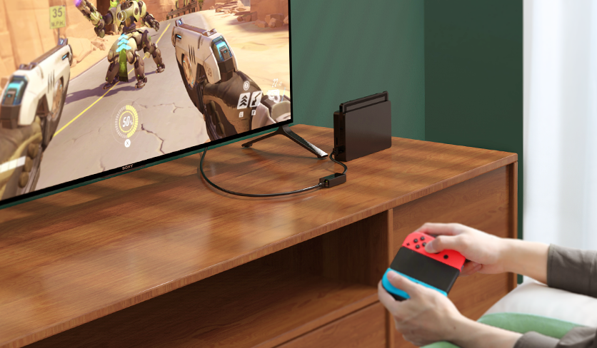 UGREEN USB ethernet adapter for gaming