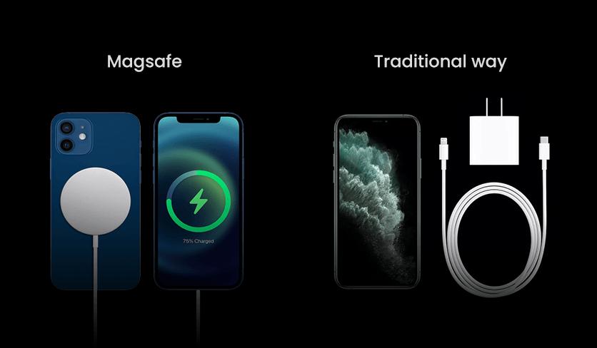 Apple rumors on charging