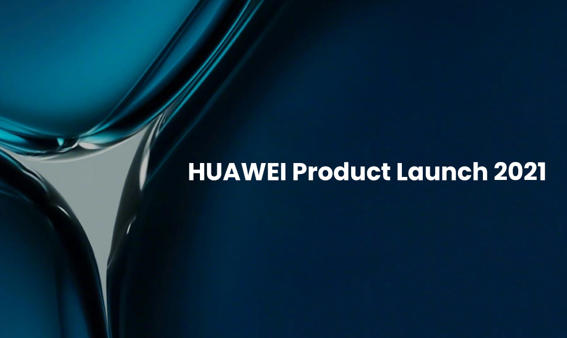 HUAWEI-Product-launch-2021