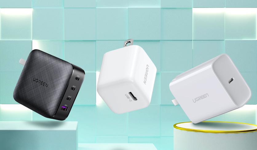 UGREEN-USB-C-chargers