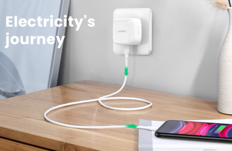 electricity's journey