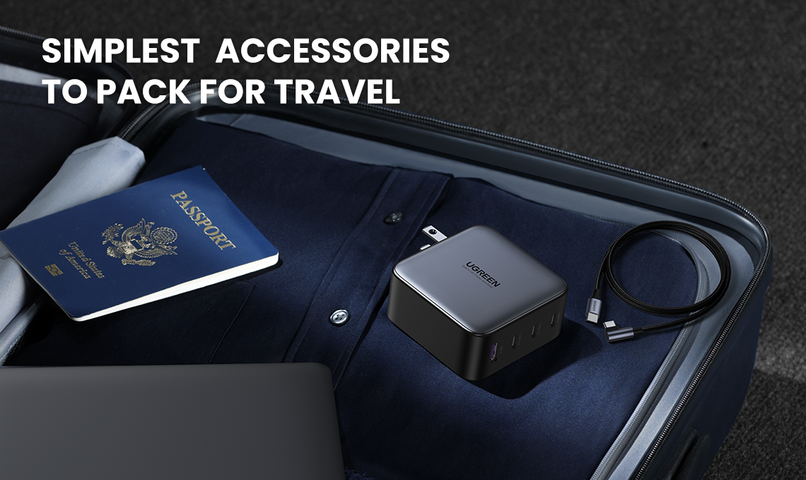 best chargers for travel
