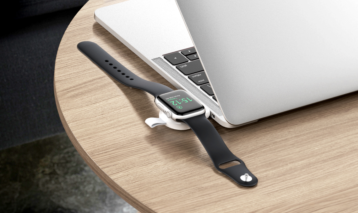 ugreen apple watch charger